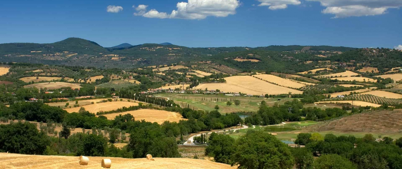 Agriturismo Agrifoglio a Capalbio in Toscana - Il tuo ...